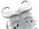 """Backstabbing Friends"" Owl"
