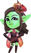 Familiar Eldest Fab Fairy