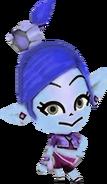 Familiar Youngest Fab Fairy