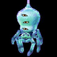 Marine Spider