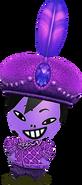 Familiar Prince