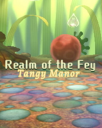 Tangy Manor