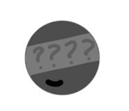 Mysterious youblob