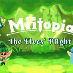 The Elves' Plight