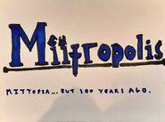 Miitropolis Logo