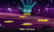 Great Sage's Left Hand