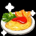 Fluffy Omelette ★★