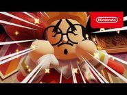 A Miitopia Trailer? Soo happy for you! - Nintendo Switch
