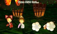 Defeat with faceless miis by masterofmichaels