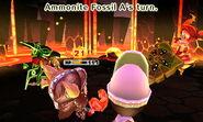 Ammonitefossilatttack