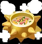 Sharp Stew ★★