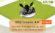 BBQ Scorpion 2star.JPG
