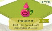 Frog Juice 1star.JPG