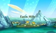 Easin Hills