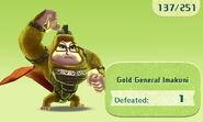 Gold General Journal