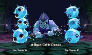 Teammate Demon Postgame