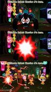 URW Power Laser