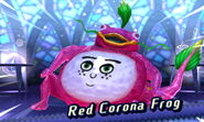 Red Fab Fairy Frog Intro