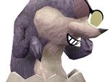 Evil Mole