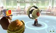 """Robo-""""Traveler"""" attack"""