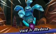 """""""traveller"""" medusa"""