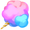 Cotton Candy ★★