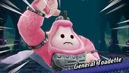 General Toadette