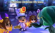 Banshee Brainbox attack