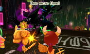 Dark Queen attacks2