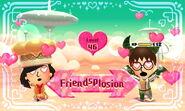 Friendsplosion