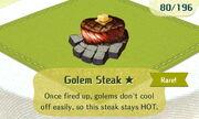 Golem Steak 1star.JPG
