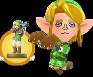 Miitopia - Nintendo Costume (4)