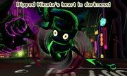 Dark Queen darkness