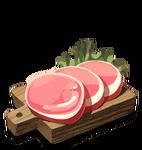 Goblin Ham ★