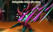 Hobgoblin attacks