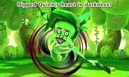 Wind Queen using Darkness