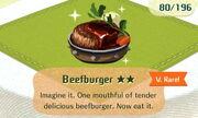 Beefburger 2star.JPG