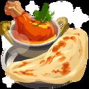 Turkey Curry ★★