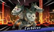 Cerberus Encounter