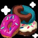Hobgob Doughnut ★★