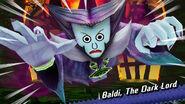 Baldi The Dark Lord