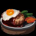 Beefburger ★