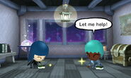 Kind Mii cleaning event 2