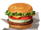 Hamburger ★