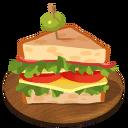 Sandwich ★