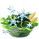 Iceberg Salad ★★