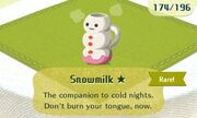 Snowmilk rare.jpg