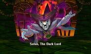 Dark Lord in Battle