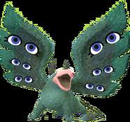 Dark Griffin