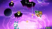 Otherworld temp dungeon map